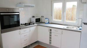 Apartment Kitchen - 11m²