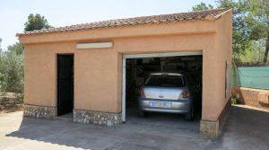 Garage 2 - 30m²