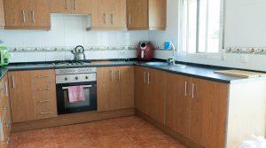 Kitchen - 14m²