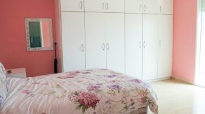 First floor Bedroom 1 - 15m² With access onto balcony terrace