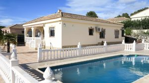 Modern villa for sale Montroy Valencia – 018736