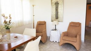 First Floor Lounge - 15m²