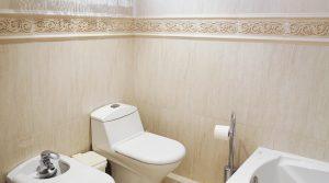 First Floor Bathroom - 9m²