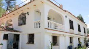 Large country villa for sale Venta Mina Valencia – 018745