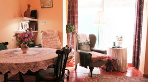 Sitting room - 16m²