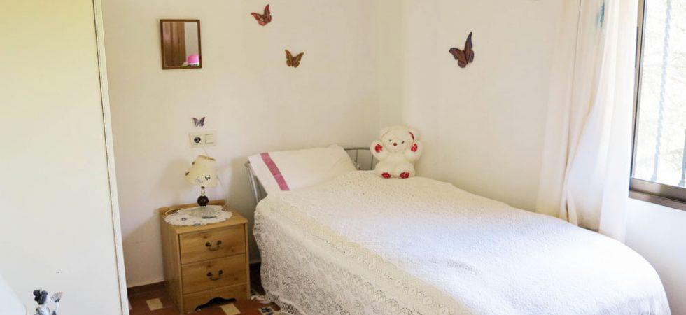 Bedroom 3 - 10m²