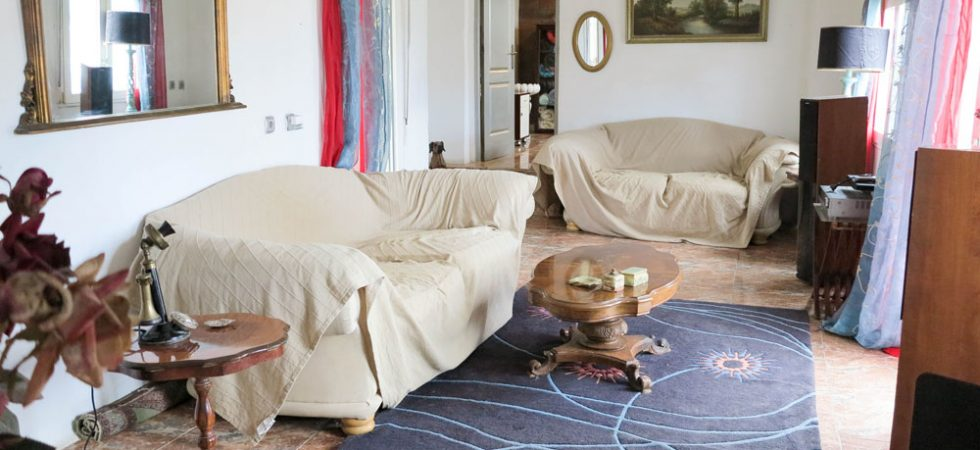 2nd Lounge - 21m²