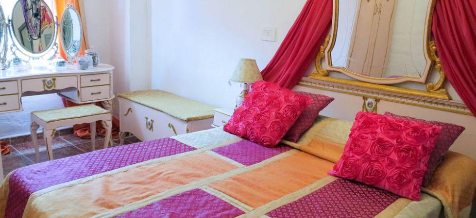Bedroom 2 - 15m²