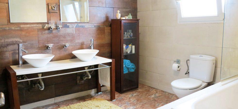 Bathroom - 11m²