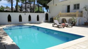 Immaculate villa for sale Turis Valencia – Ref: 018747