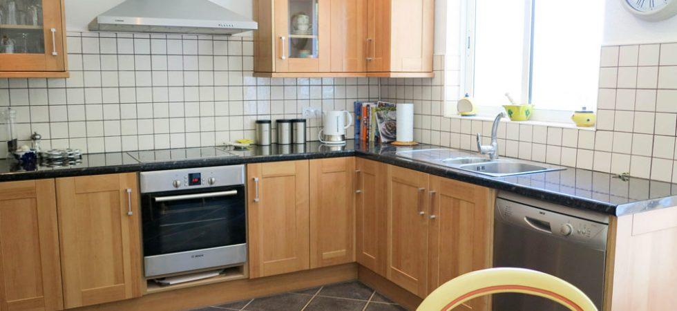 Kitchen/diner -  15m²