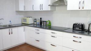 Apartment Kitchen -  16m²