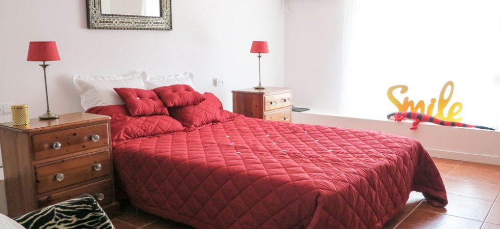 Apartment Bedroom -  18m²