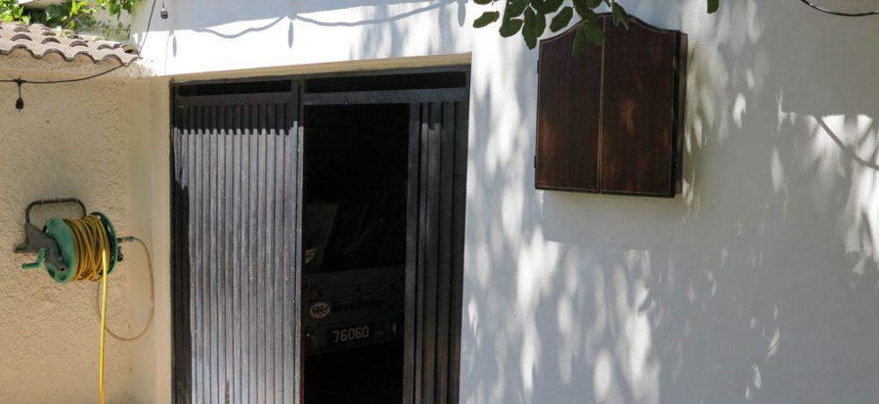 Utility room -  20m²