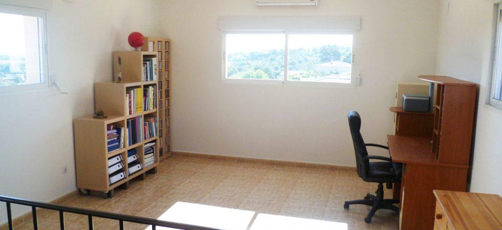 Bedroom 6 / Office - 26m²