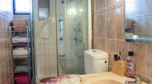 First Floor Bathroom - 3m²