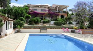 Luxury villa for sale Turis Valencia – Ref: 018749