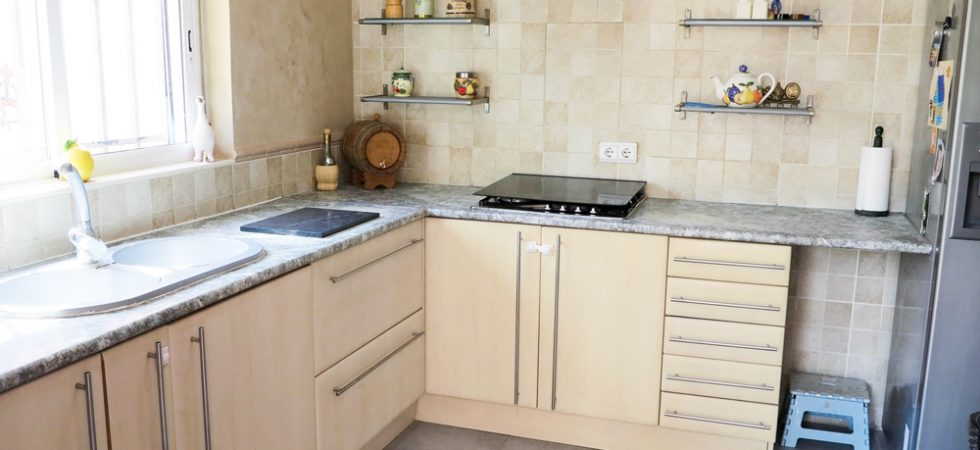 Kitchen - 13m²