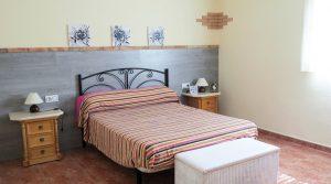 Bedroom 1 - 17m²