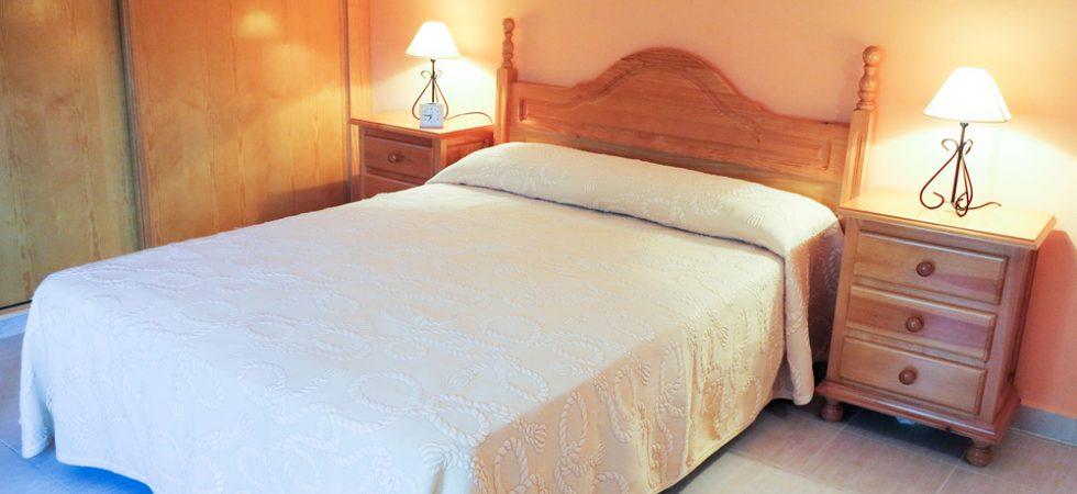 First floor Bedroom 3 - 13m²