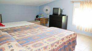 First floor Bedroom 4 - 13m²