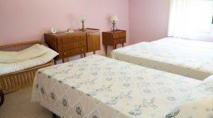 First floor Bedroom 6 - 16m²