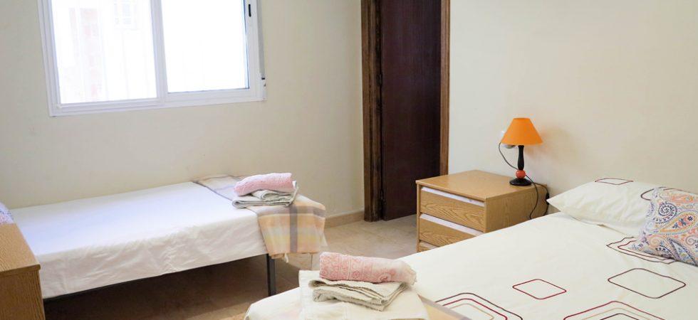 Bedroom 5 - 10m²