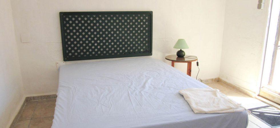 Apartment Bedroom 3 - 9m²