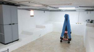 Apartment Central room - 31m²