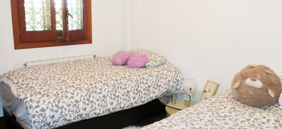 Bedroom 5 - 7m²