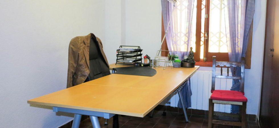 Office - 8m²