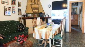 Lounge/dining room - 28m²