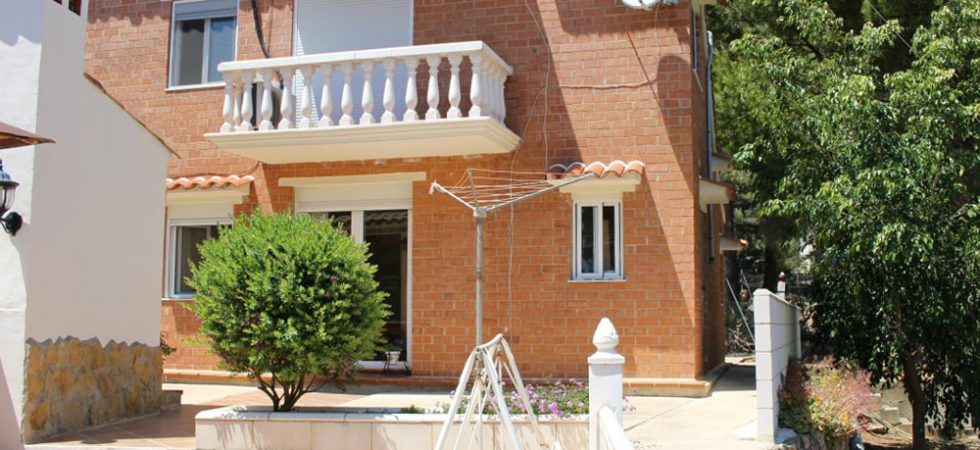 Sea view villas for sale Valencia