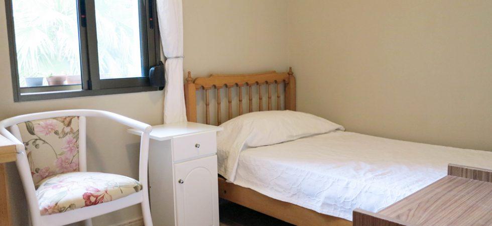 Bedroom 4 - 5m²