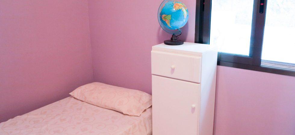 Bedroom 3 - 5m²