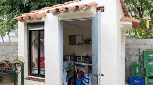 Storeroom - 3m²