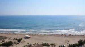 Dosal beach in Faro