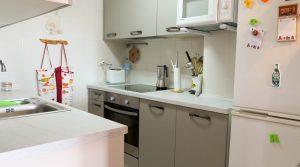 Kitchen - 6m²