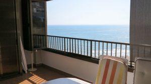 Frontline sea views from terraceStoreroom - 2m²