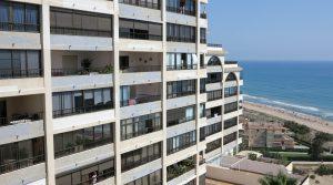 Sea view apartments for sale Valencia
