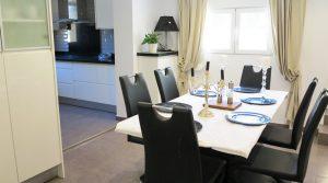 Ground floor Dining room - 11m²