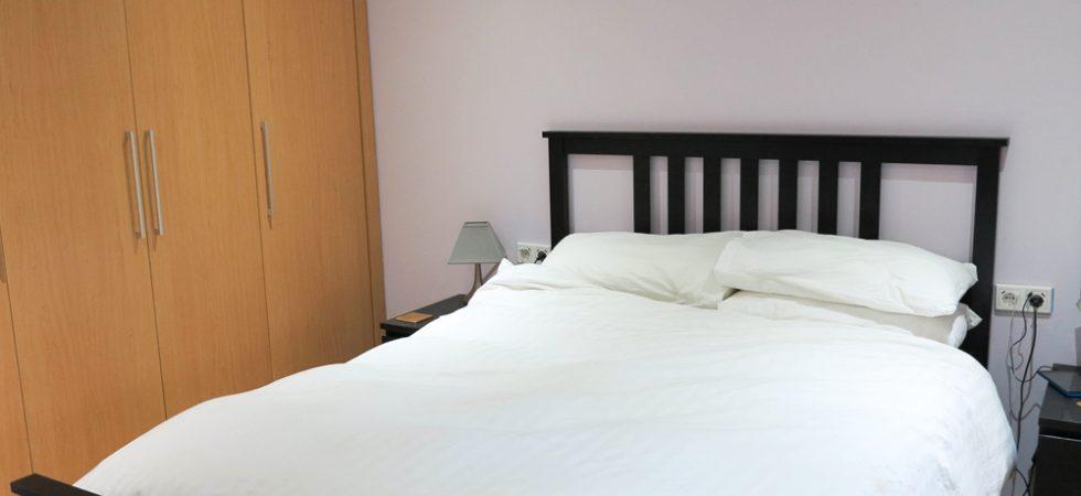 Ground floor Bedroom 6 - 11m²