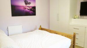 First floor Bedroom 1 - 16m²