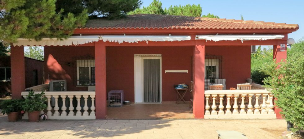 Urban villas for sale Valencia