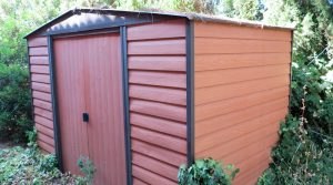 Garden shed - 6m²
