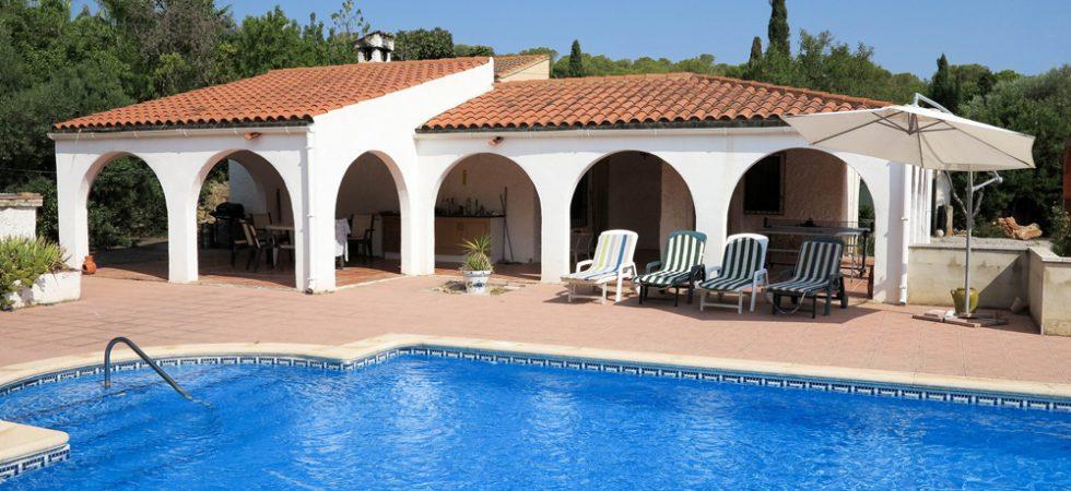 Mediterranean villa for sale Vilamarxant Valencia – Ref: 018764