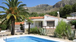 Villas for sale La Drova Valencia