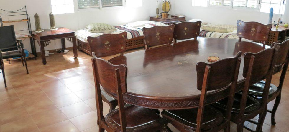 2nd Lounge - 35m²