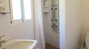 Apartment 1 Bathroom - 4m²