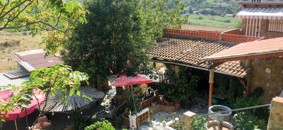 Attractive Finca for sale Montroy, Valencia – 018768